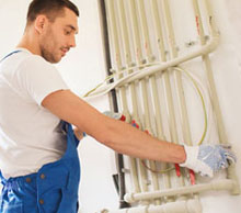 Commercial Plumber Services in Lincoln, CA